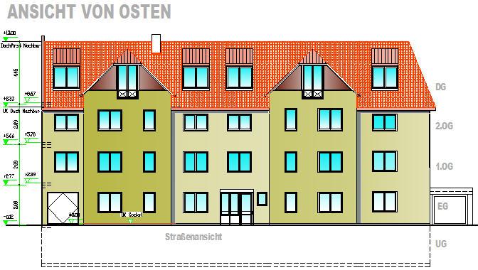 Bautab architektur - Ansicht architektur ...